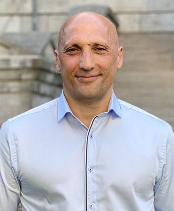 Dimitri Lascaris