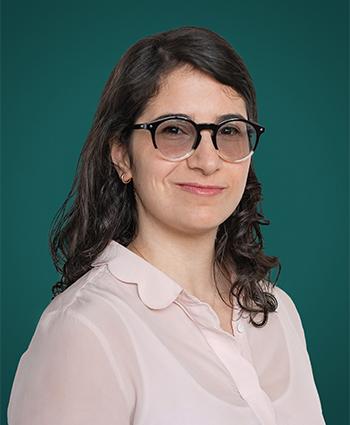 Meryam Haddad
