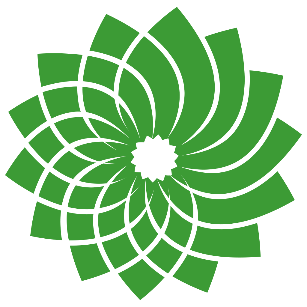 Logos graphics green party of canada official logo biocorpaavc Choice Image