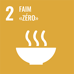 UN Sustainable Development Goal Goals: 2 - Zero hunger