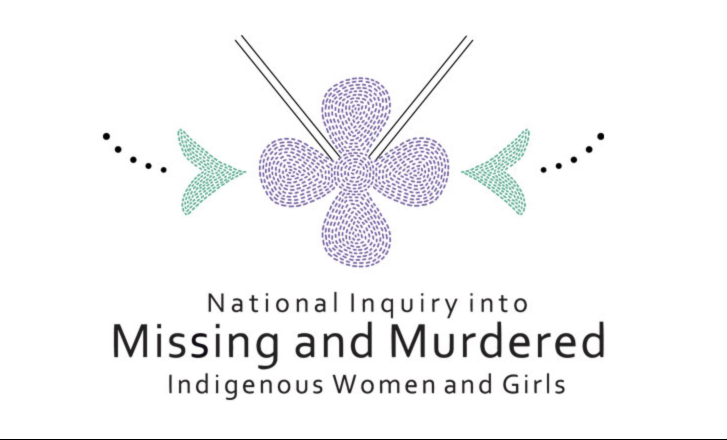Demand Action on MMIWG report